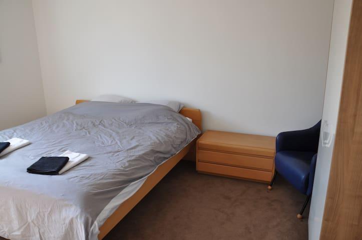 Huize Berckven 2 kamers te huur - Lierop - Bed & Breakfast