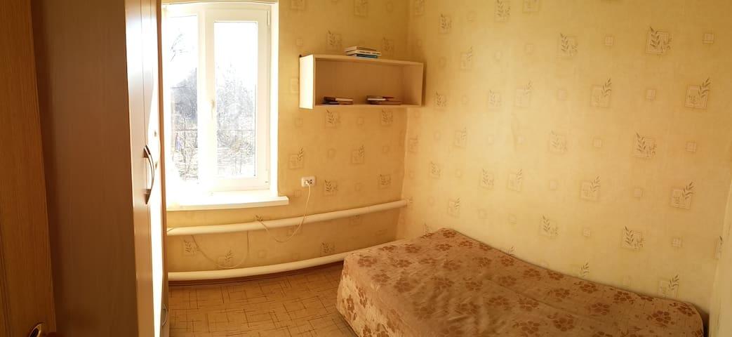 Небольшой домик для друзей. - Elista