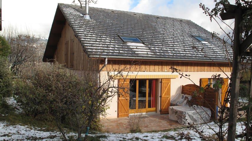 Grande maison 135m² - Savoie - 12p - St Jean de Maurienne - Maison