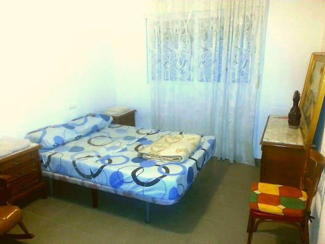 Double room in Granada - Granada - Departamento