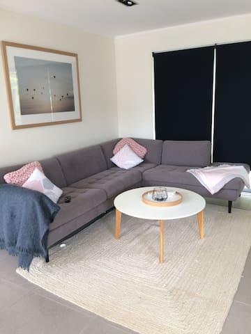 Big Blue Beach House - Auckland - Rumah