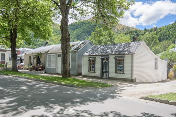 Bennetto Cottage - Arrowtown - Talo