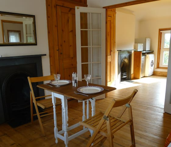 Studio flat for up to 4/5 guests - Dover