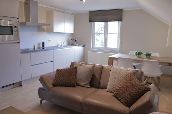 Guesthouse H@H Kessenich (Kinrooi) - Kessenich