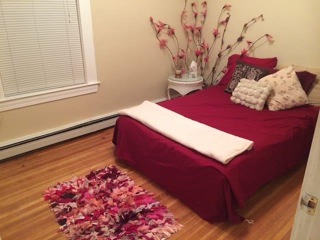 Private Room for Singles or Couples - Wakefield