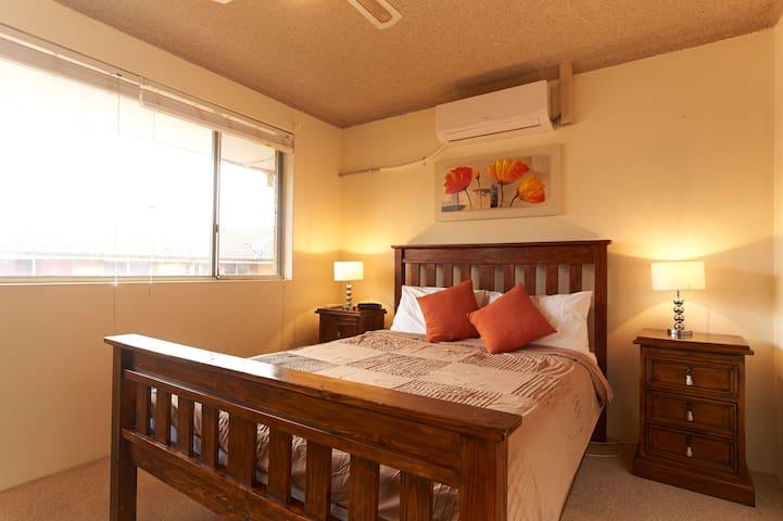Entire Apartment in Penrith - Penrith - Lägenhet