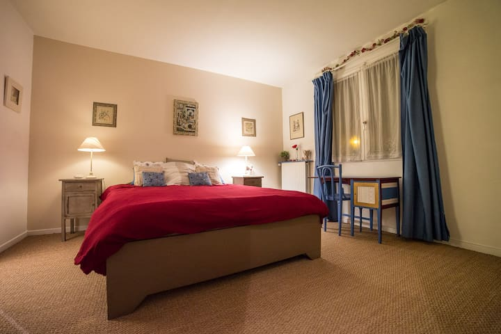 Between Paris and Disney: 5 rooms. - Saint-Thibault-des-Vignes - Ev