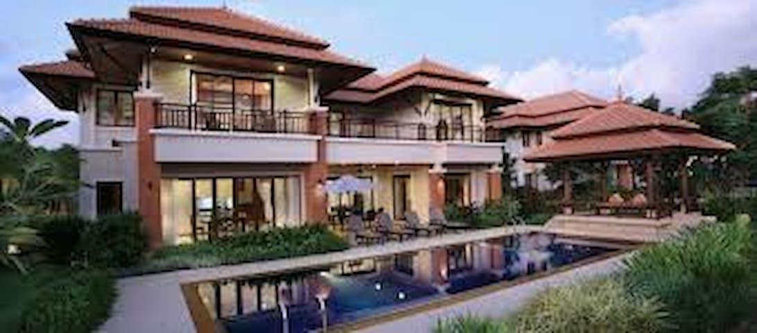 PHUKET LAGUNA RESORT VILLA - Choeng Thale - Casa