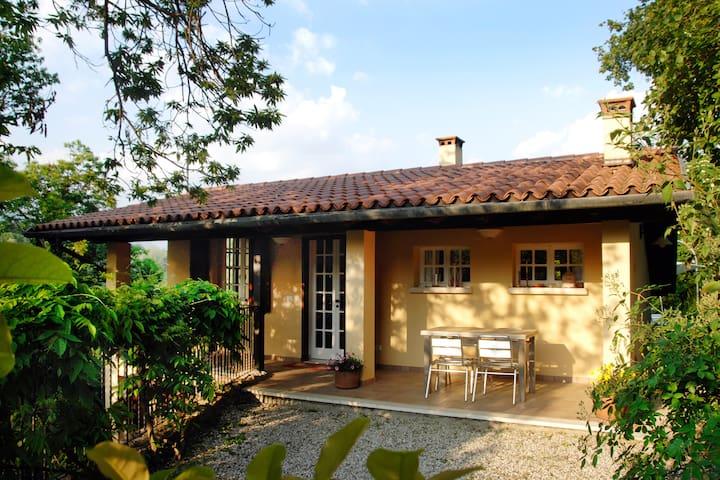 Casa IDO Roveredo - Marostica - Casa