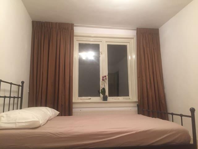 2ps room 15mins from haarlem center - Haarlem - Rumah