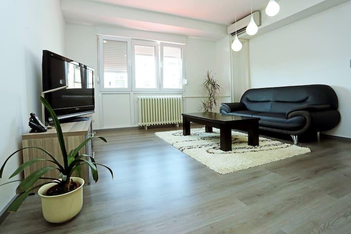 Centrum apartment Osijek - Osijek - Appartamento