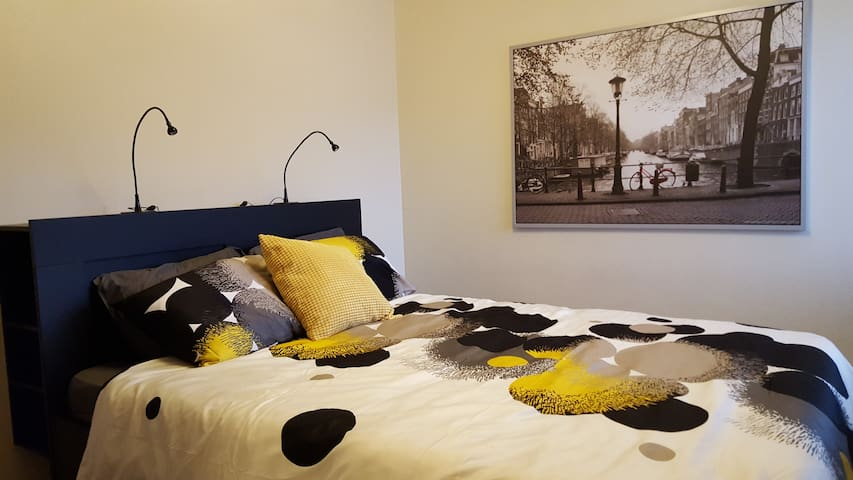 Personal Guest Room and Bath - Kennewick - Haus
