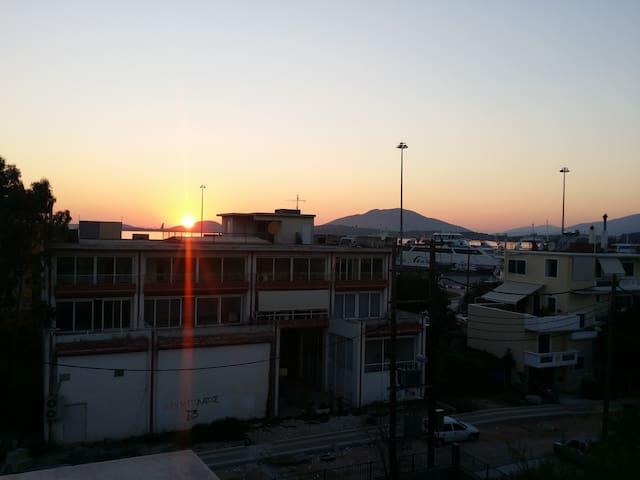 Studio à Igoumenitsa - igoumenitsa