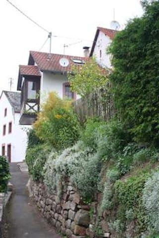 fraai vakantiehuis huren in Duitse Vulkaan Eifel - Eisenschmitt