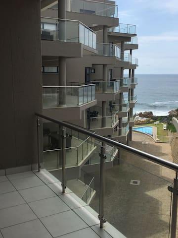 Whale Rock 19 - Margate - Apartament