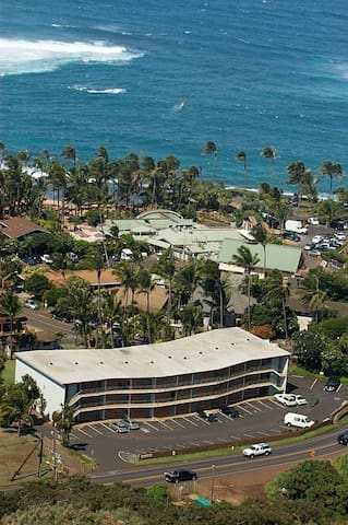 Maui One Bedroom Apartment near Hookipa/Paia Beach - Paia - Leilighet