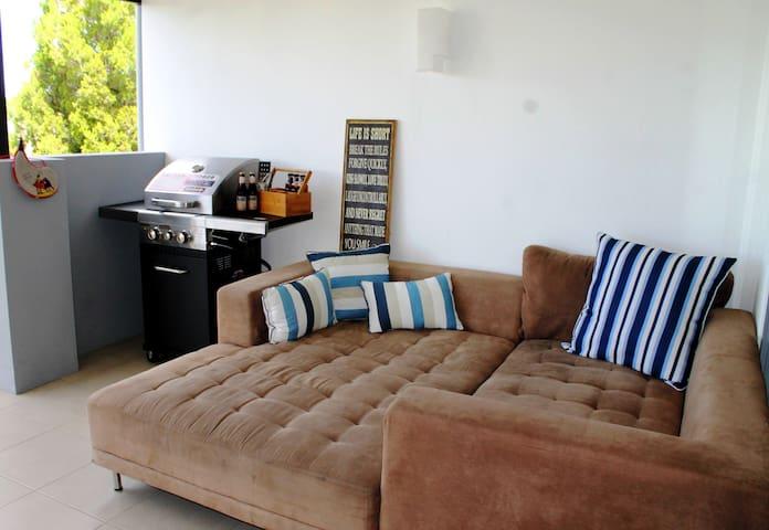 Havana's Nest - Private Room close to CBD - Gordon Park - Apartamento