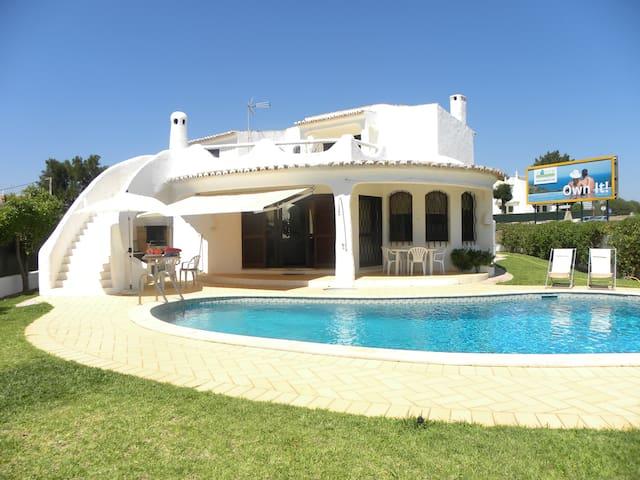 Villa Paymogo | Private Pool - Albufeira - Ev
