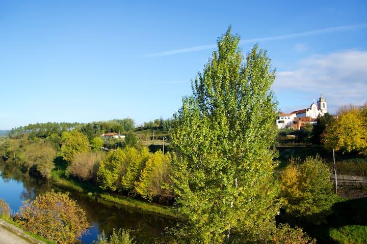 A Taverna da Ponte - Coimbra - Maison