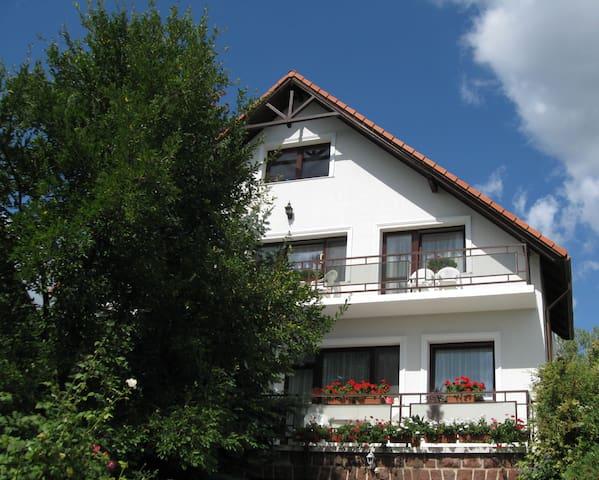 Panorama Apartman Balatonfüred - Balatonfüred - Appartement