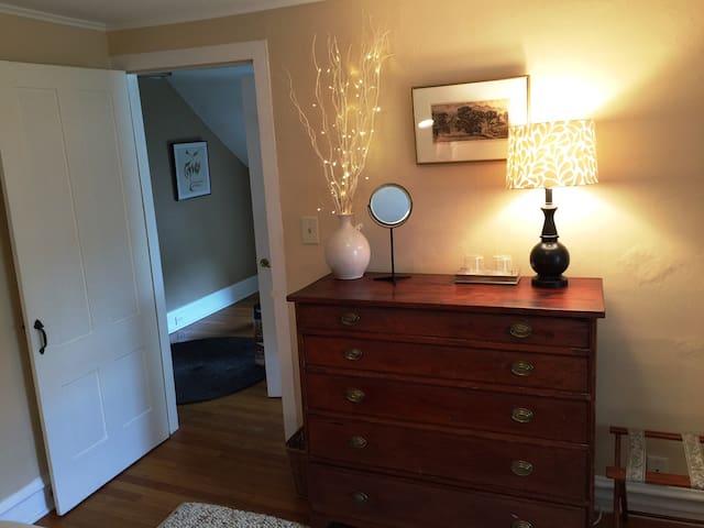 Private Suite in Thriving Winooski - Winooski - Otros