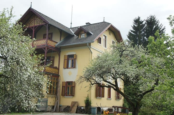 Apartment near the centre of Velden - Velden am Wörthersee - 公寓