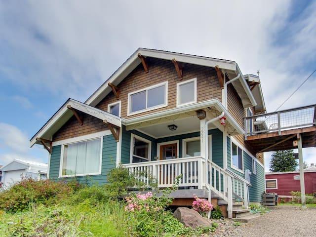 Ocean and Bay Views Vacation Rental - Netarts - Overig