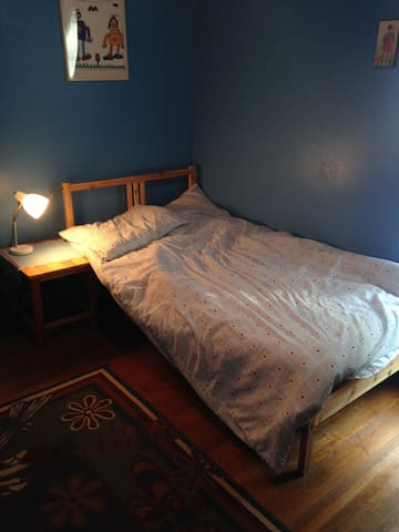 Perfect room for business person or traveller! - Cambridge - Dom
