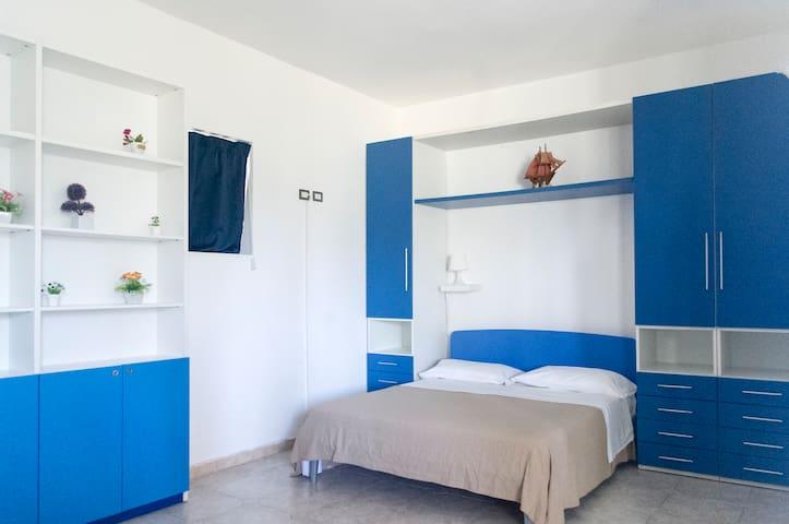 THE GARDEN - Lido Silvana - Bed & Breakfast