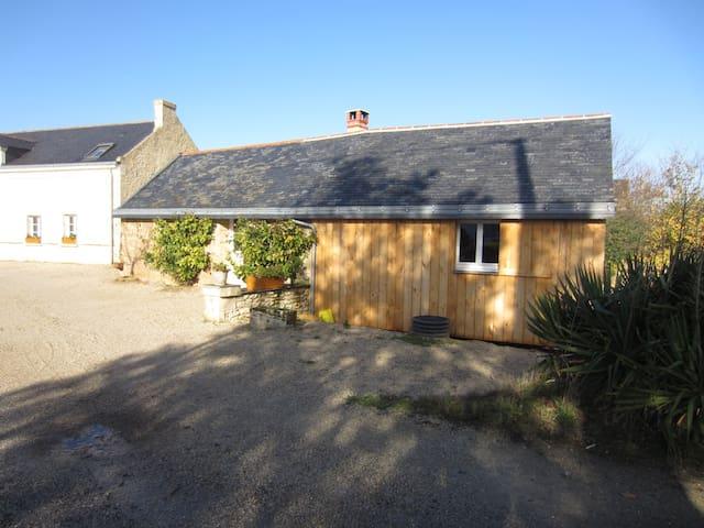 La Petite Maison - Ambillou-Château - Ev