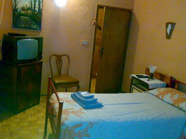 Stanze e miniappartamenti a Mosso - Mosso Santa Maria - Bed & Breakfast