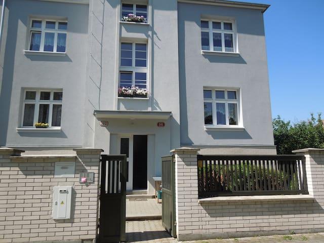 Apartment in a nice neighbourhood - Pilsen - Villa