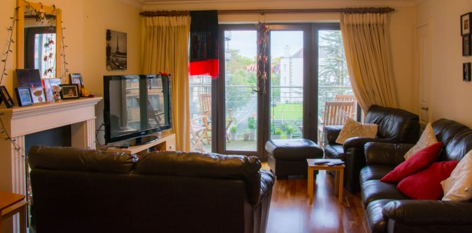Great 2 bed located in Dublin - Dublin
