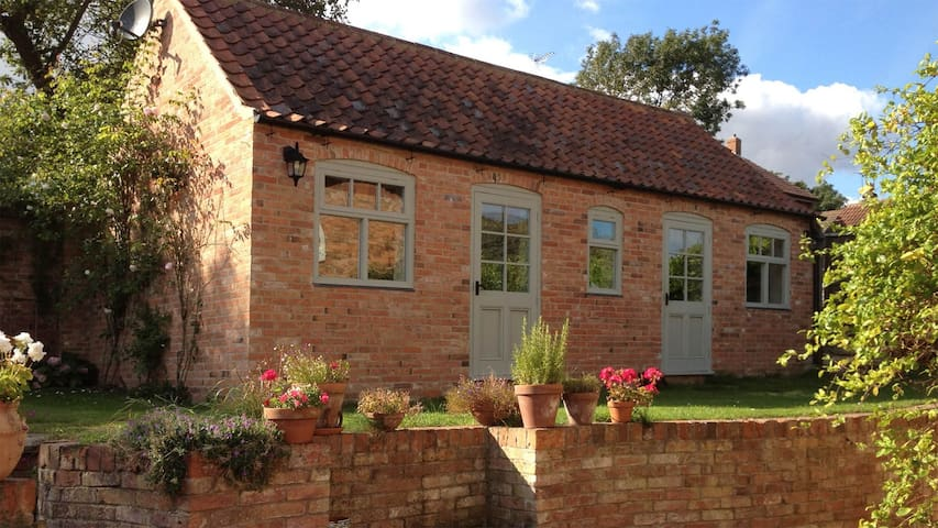 A Hidden gem; a MUST to stay at! - Nottinghamshire - Bed & Breakfast