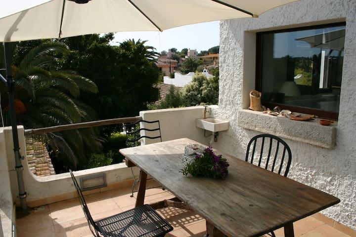Appartamento in villa indipendente - Villasimius - Casa