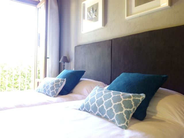 La coracha de Pedraza - Segovia - Appartement