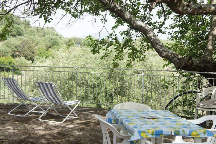 Ferienhaus Dini für 4-5 Personen. - Terradura - Maison