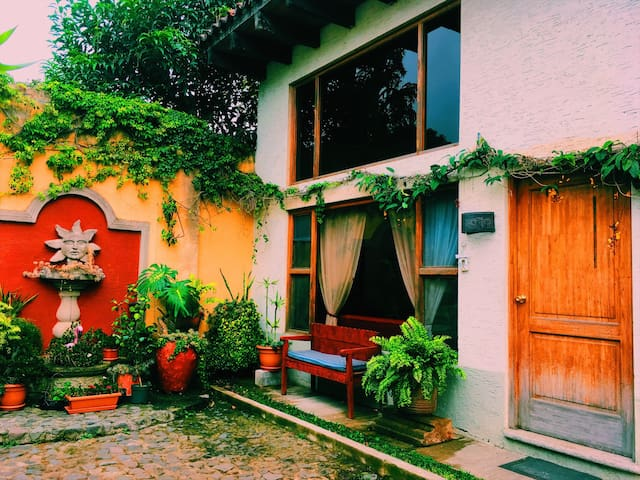 Comfortable apartment, Downtown Antigua! - Antigua Guatemala - Wohnung