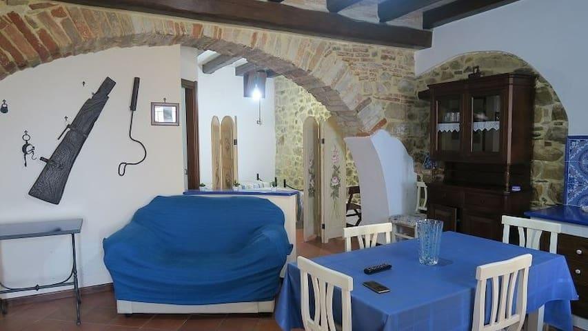 Casa al mare , Castel di Tusa - Castel di Tusa - Departamento