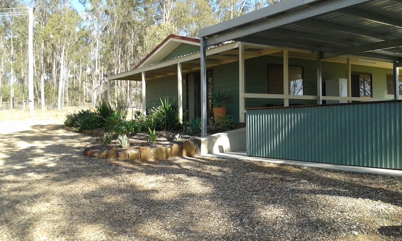 Green Acres Retreat - Laidley South - Rumah