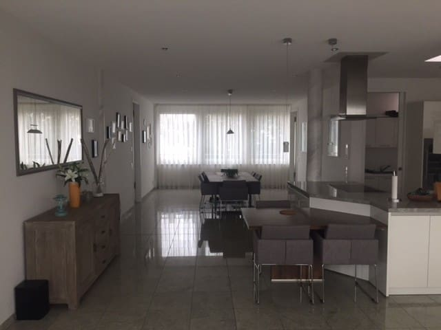 Penthouse Wohnung in bester Lage - Ingolstadt - Appartement