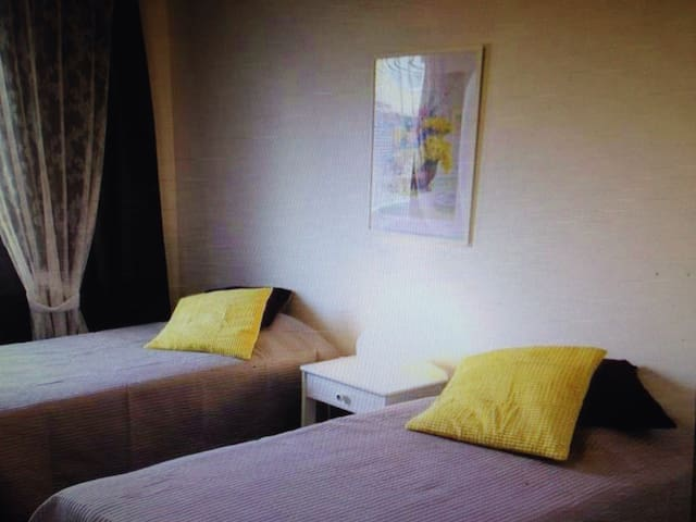 light and comfortable apartment - Varese - Appartement