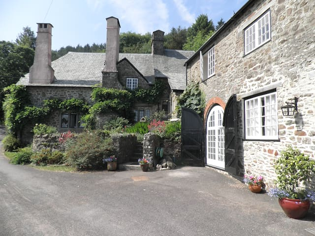 Parsonage Otter Stables - Somerset - Appartement