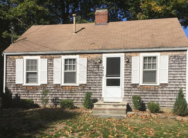 First Parish Road Cottage - Recently Renovated - Scituate - Haus
