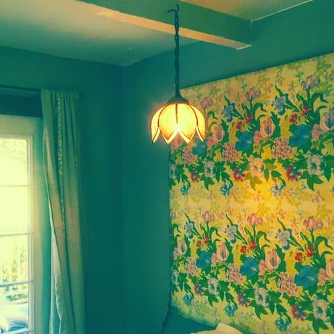 The Jennifer Cottage at Mendocino Magic - Laytonville - Chatka