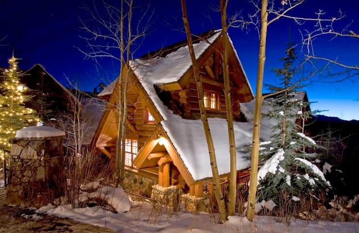 See Forever Village #107 - Mountain Village