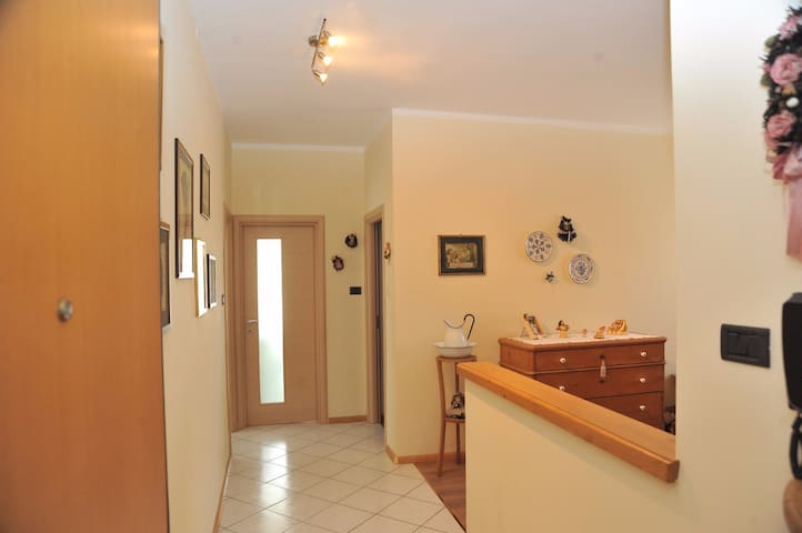 CASA SMILE - Trento - Apartamento