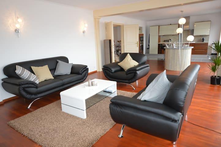 Comfortable room in heart of Esch - Esch-sur-Alzette - Appartement