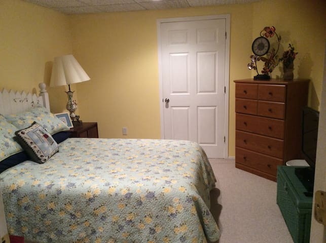 Long Island/North Fork/Wine Country - Wading River - Appartement