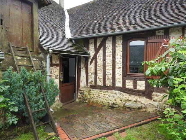 Maison ancienne  idéal résidence secondaire - Authon-du-Perche - 獨棟